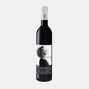 Vino Rosso dolce Dolcemente Lenzini