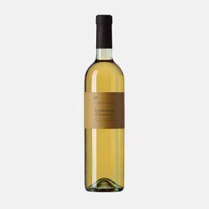 Vino Bianco dolce Vendemmia d'Autunno Castello di Stefanago