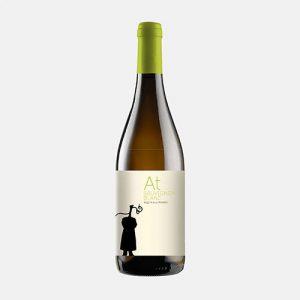 Vino Bianco At Sauvignon Blanc Aquila del Torre
