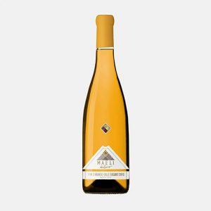 Vino Bianco Diloro Maeli